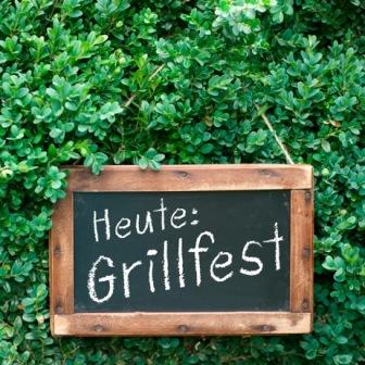 einladung · grillfest · 12.07.2012 - ic team personaldienste, Einladungen